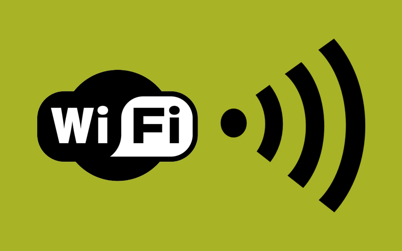 Free Wifi in every house