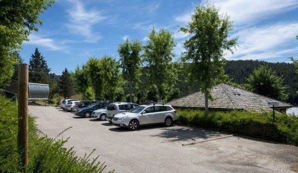 Parking Privée gratuit