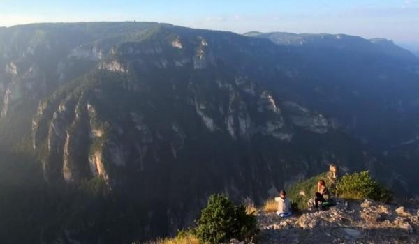 Hébergement Lozère Gorges du Tarn