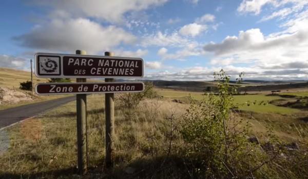 Location vacances Parc National des Cévennes