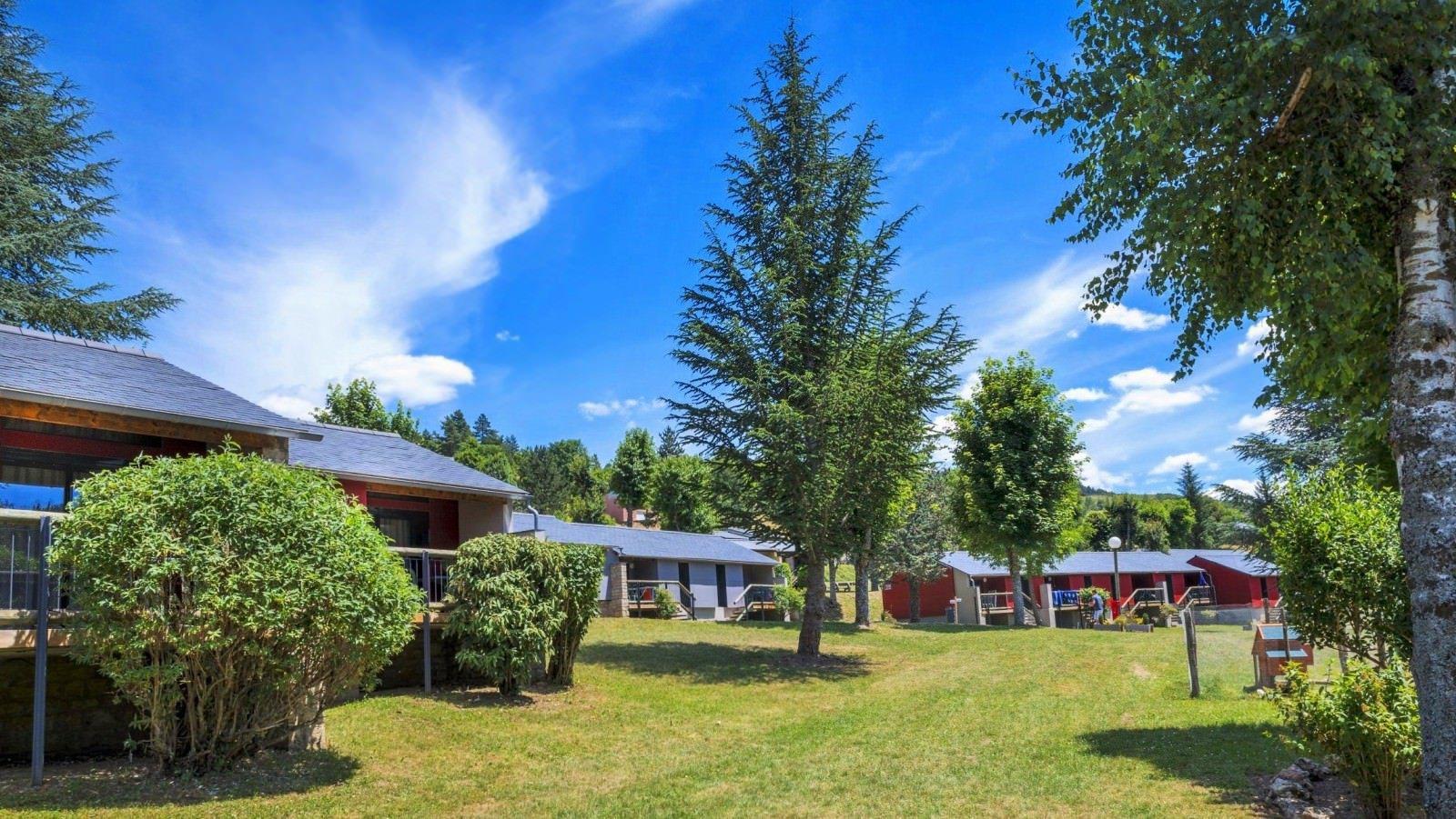 Village vacances Lozère