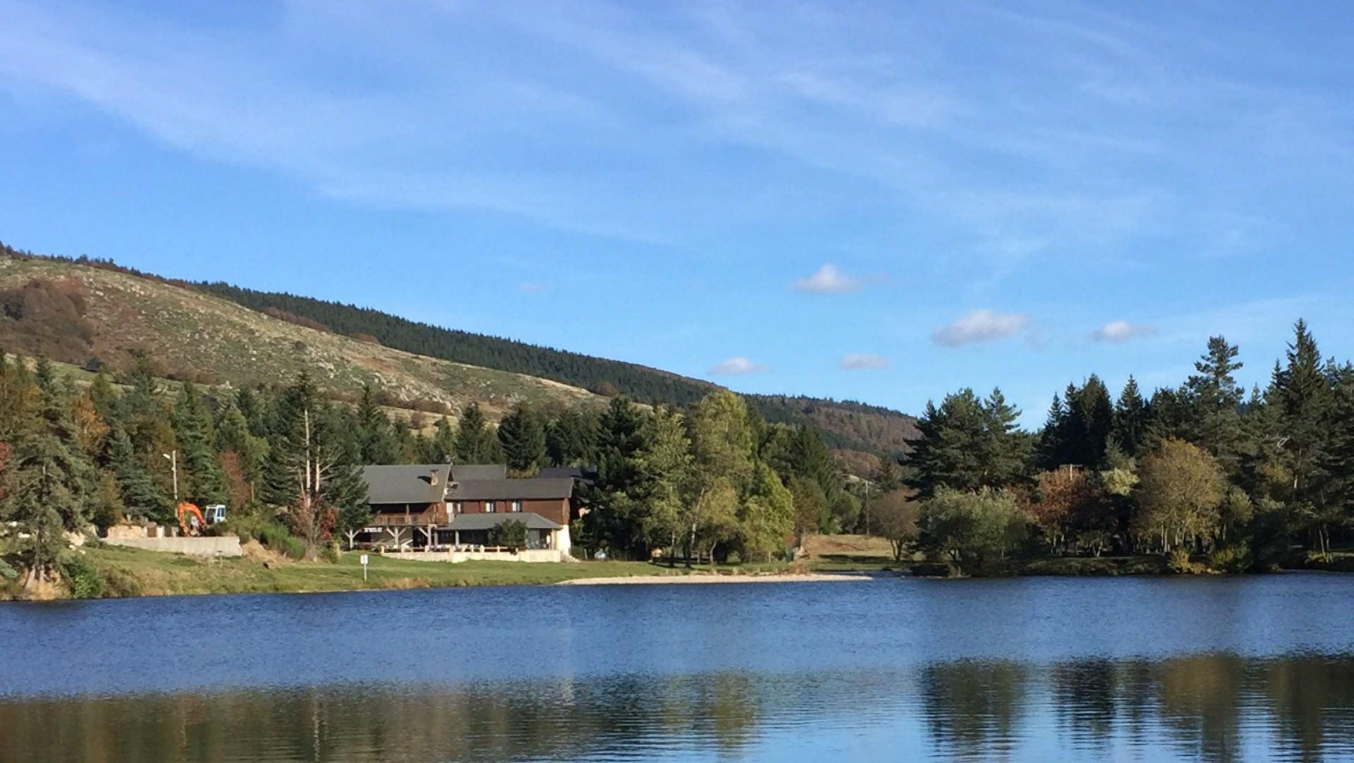 29e Fête de la randonnée à Camprieu 16 et 17 septembre 2017 09 h 00 Le kit randonneur 16 et 17 septembre 2017
