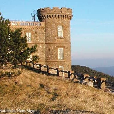 Mont-Aigoual observatoire