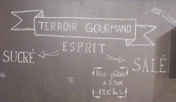 Terroir gourmand Lozère